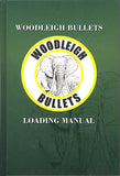Cover - Woodleigh Bullets Loading Manual