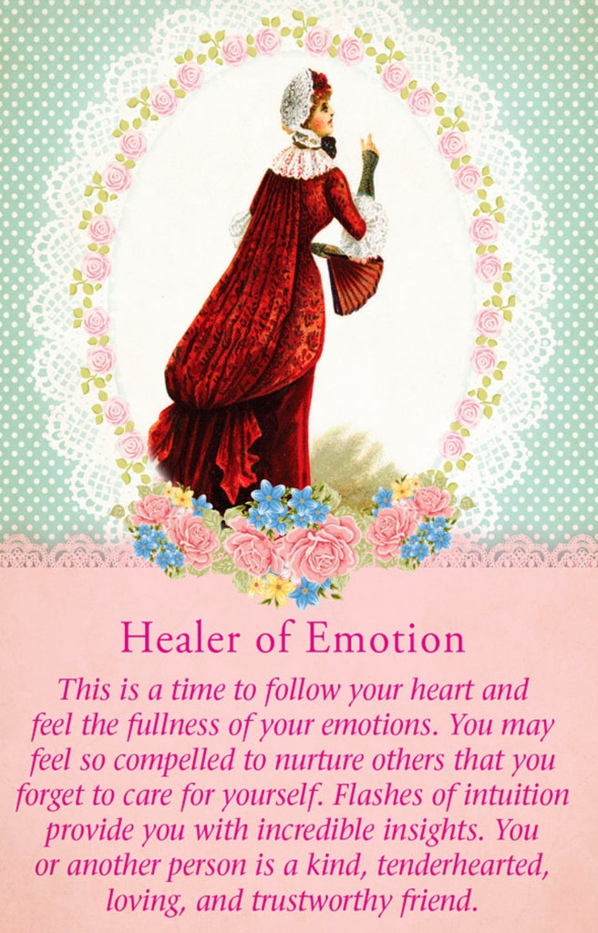 Healer of Emotion