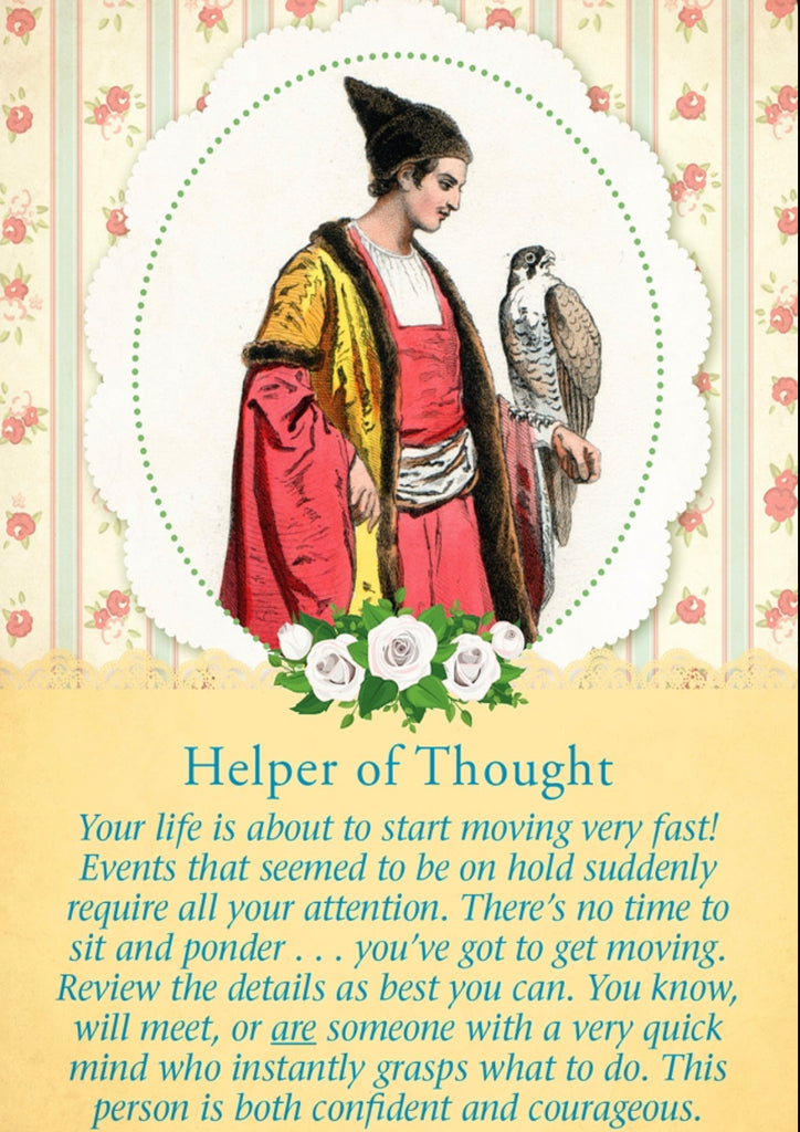 Helper of Thought