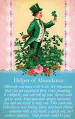 Helper of Abundance