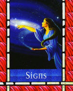 Pay careful attention to the messages the angels give you now. You have asked for a sign, and they deliver it. Notice and trust these signs!