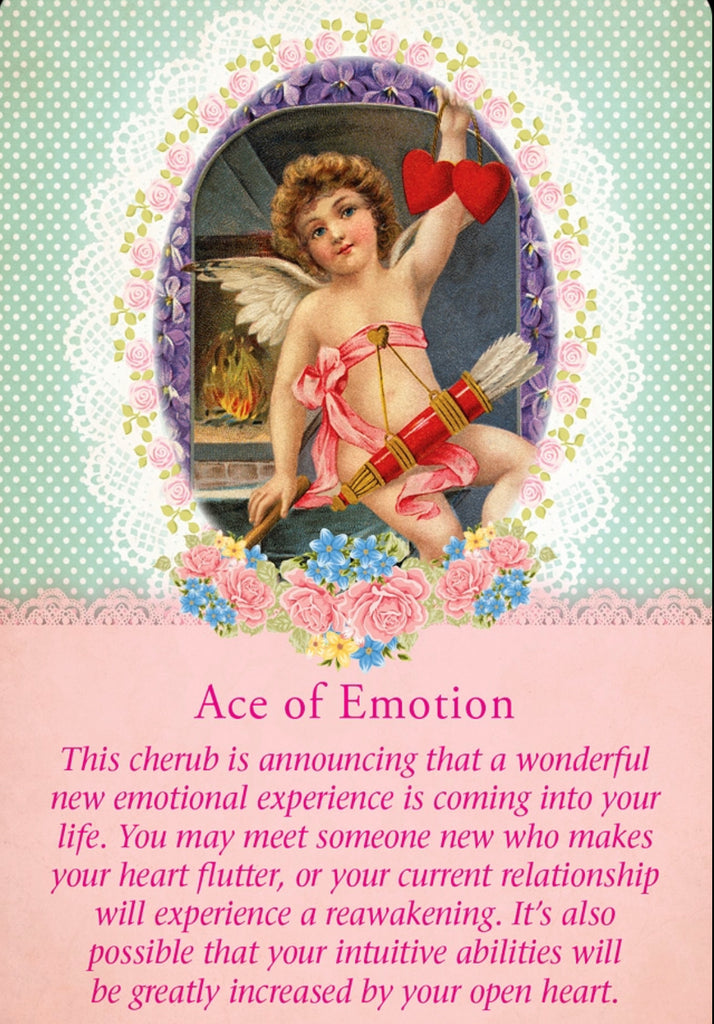 Ace of Emotion