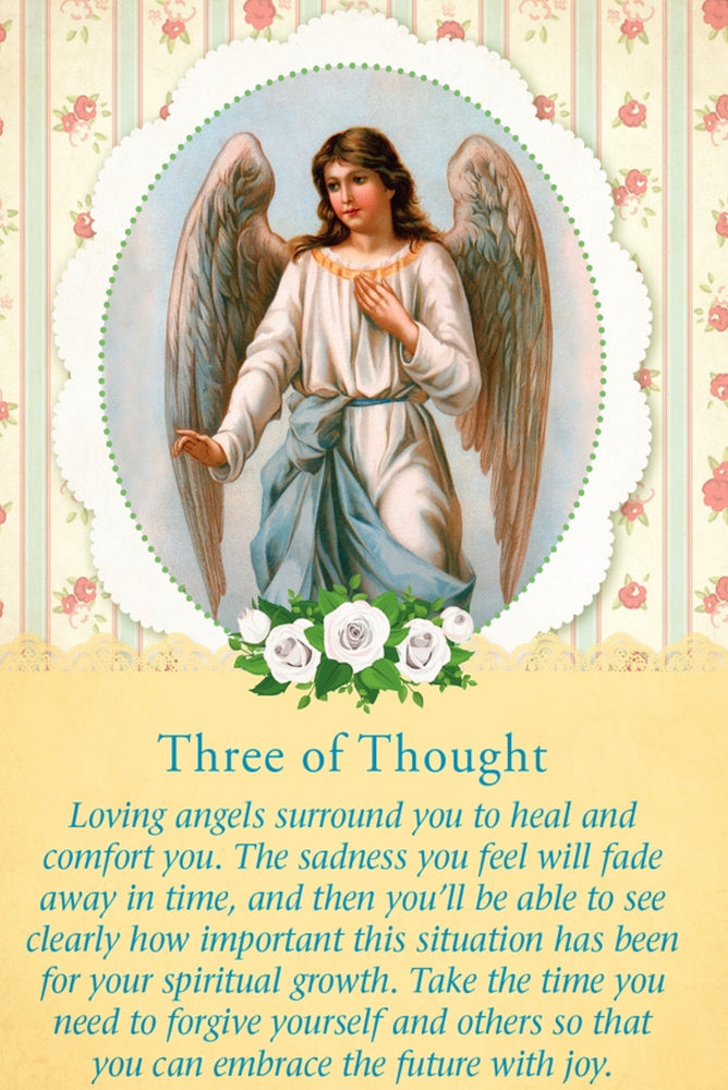 Three of Thought