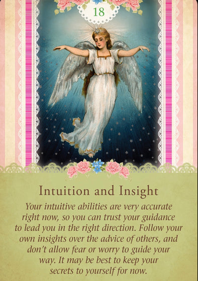Intuition and Insight