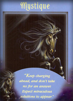 Keep charging ahead, and don't take no for an answer. Expect miraculous solutions to appear.