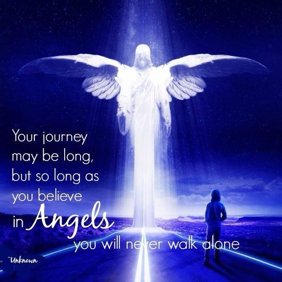 Connect With Angels – Angelic Healing By Danica