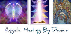 Angelic Healing By Danica