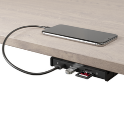 UnderDock - USB-C Docking Station