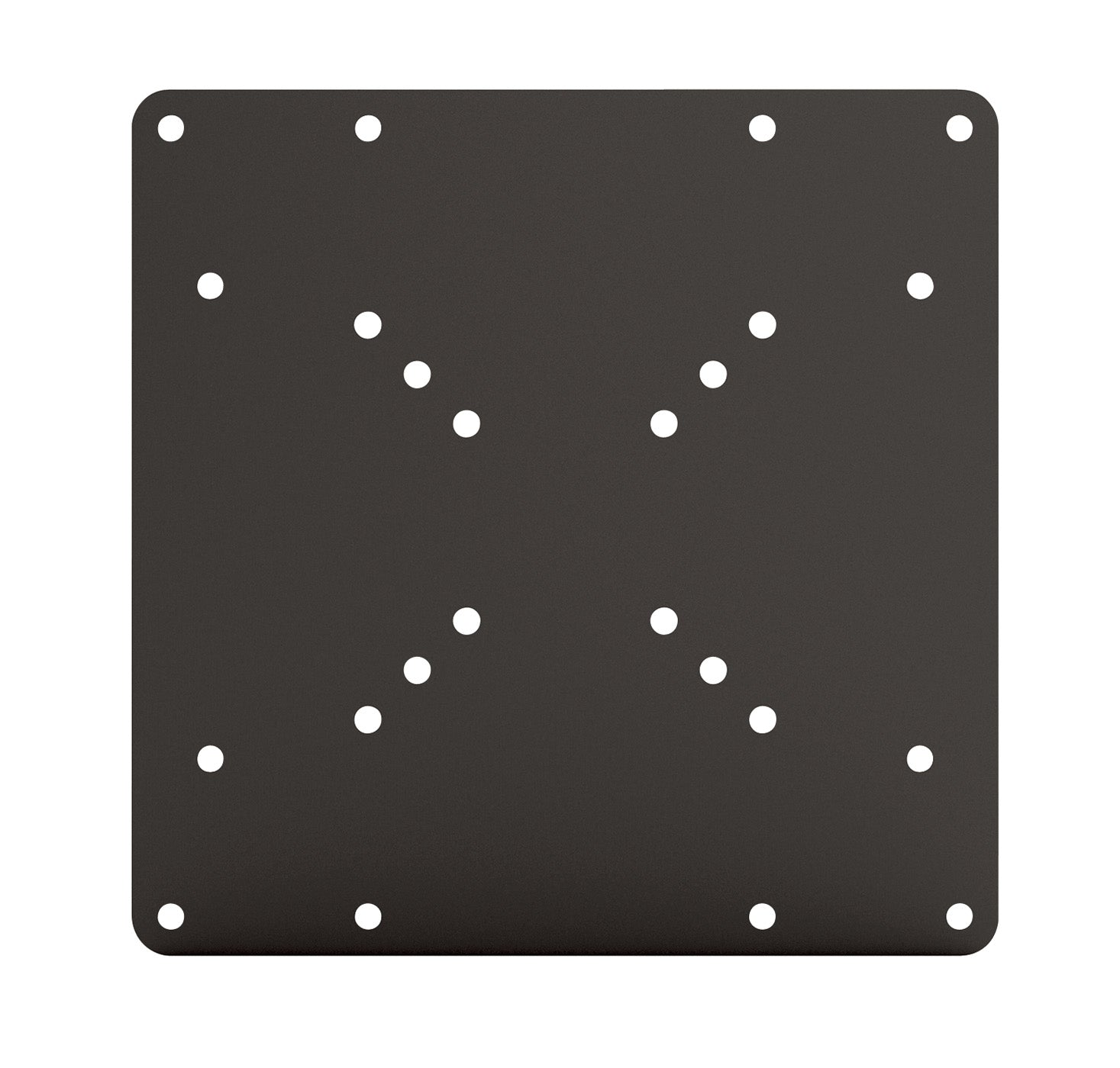 VESA Mount Adapter Plate for TV Mounts