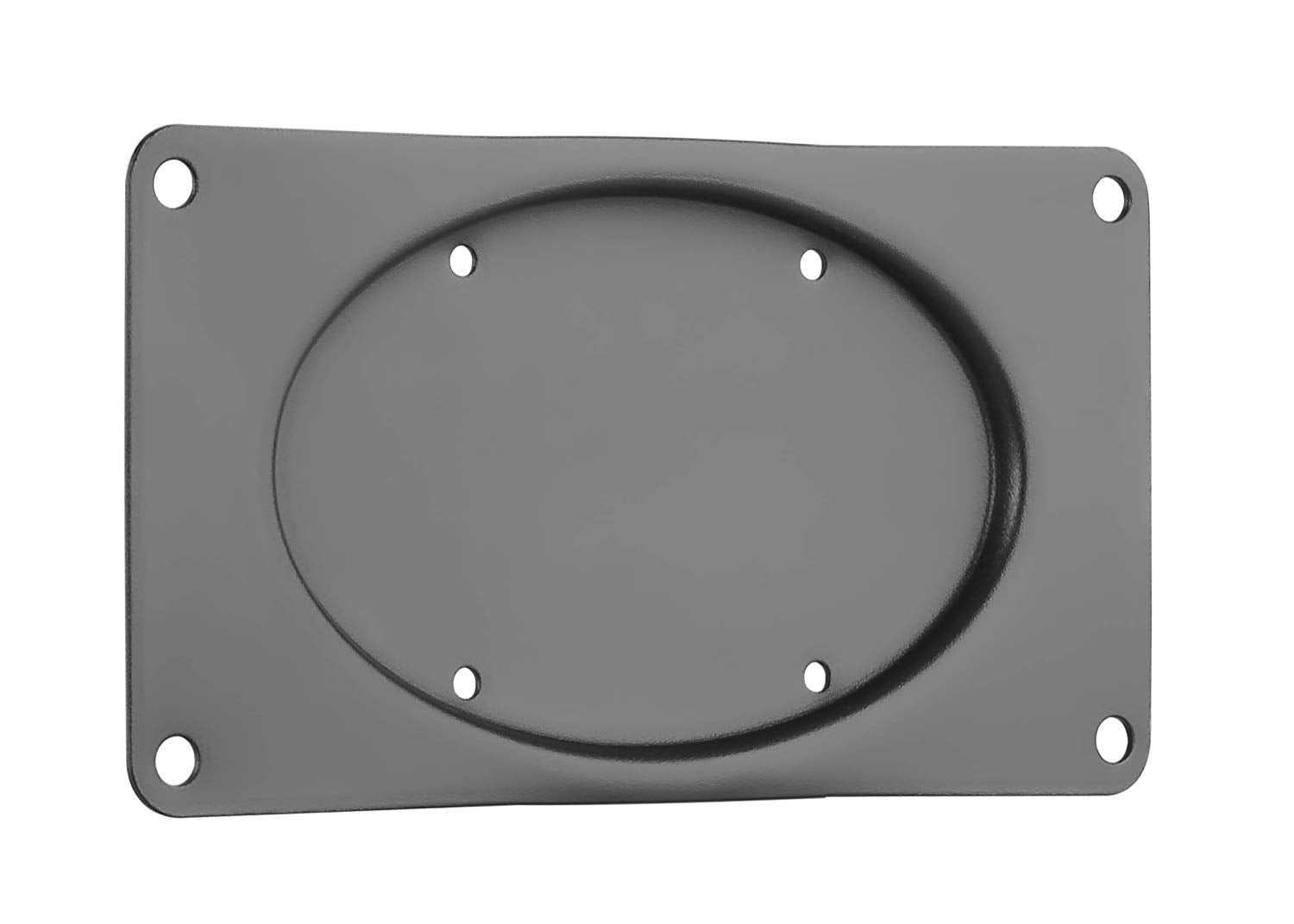 VESA Mount Adapter Plate for TV Mounts, 2 VESA Patterns