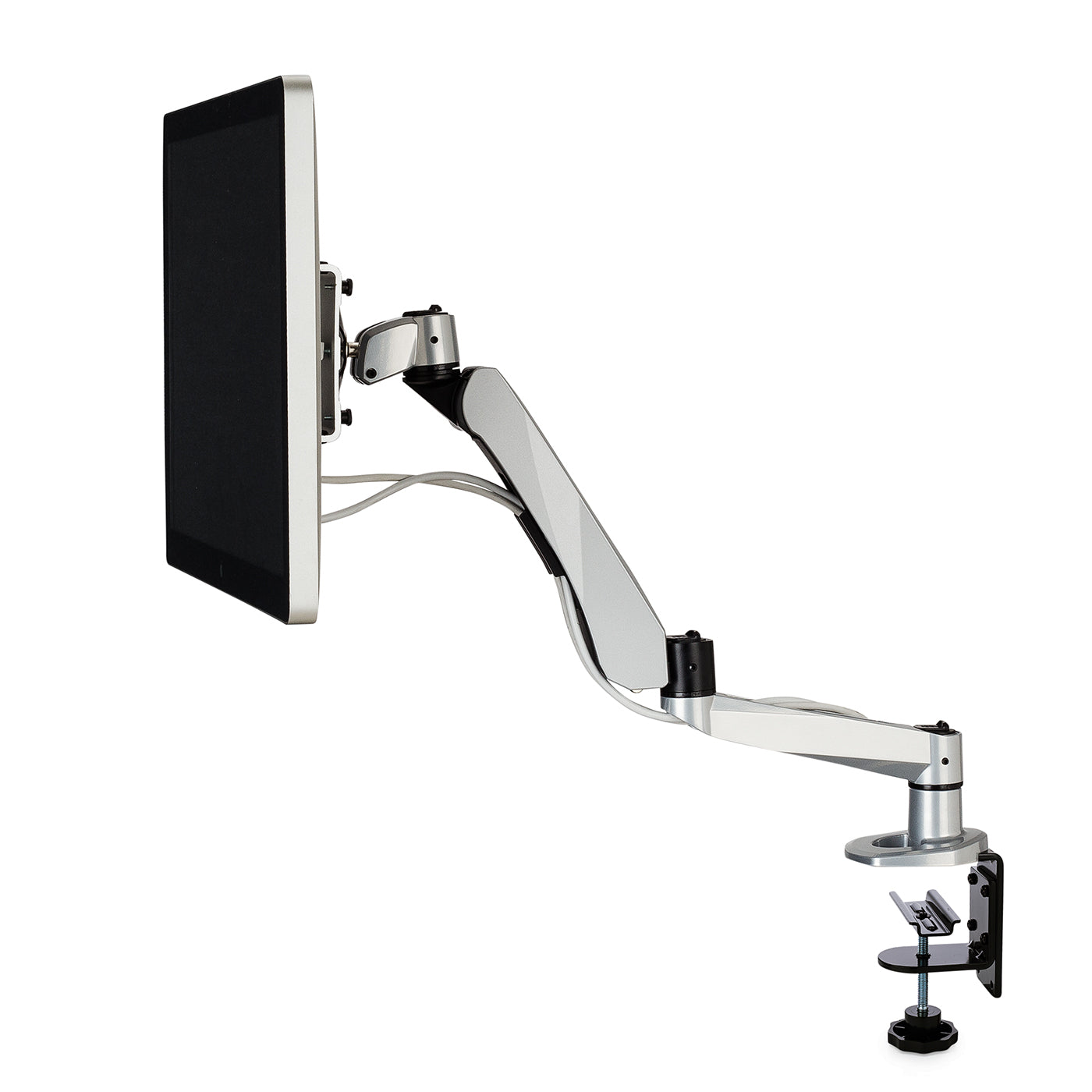 XT-Series Single Monitor Display Mounting Arm