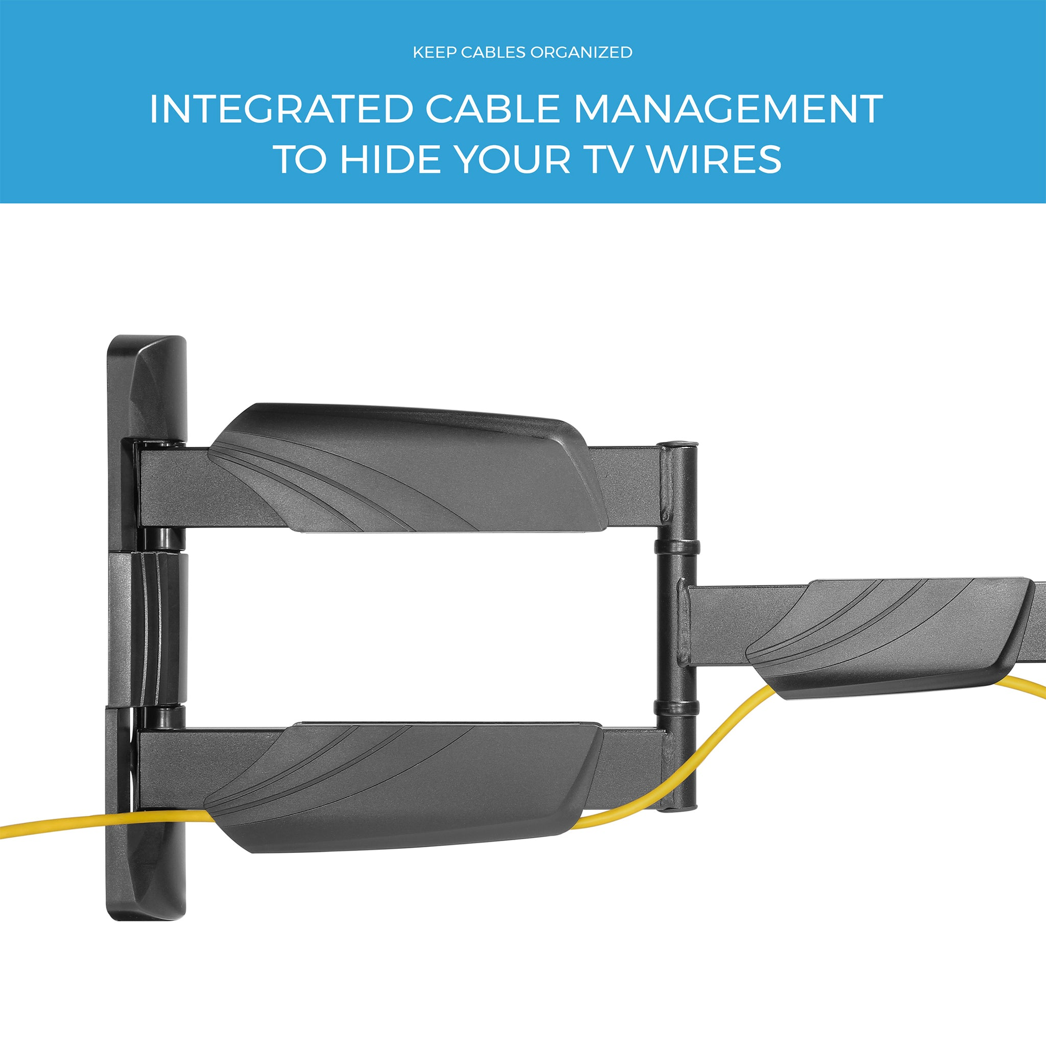 TV Wall Mount | Small and Medium TV\'s – HumanCentric