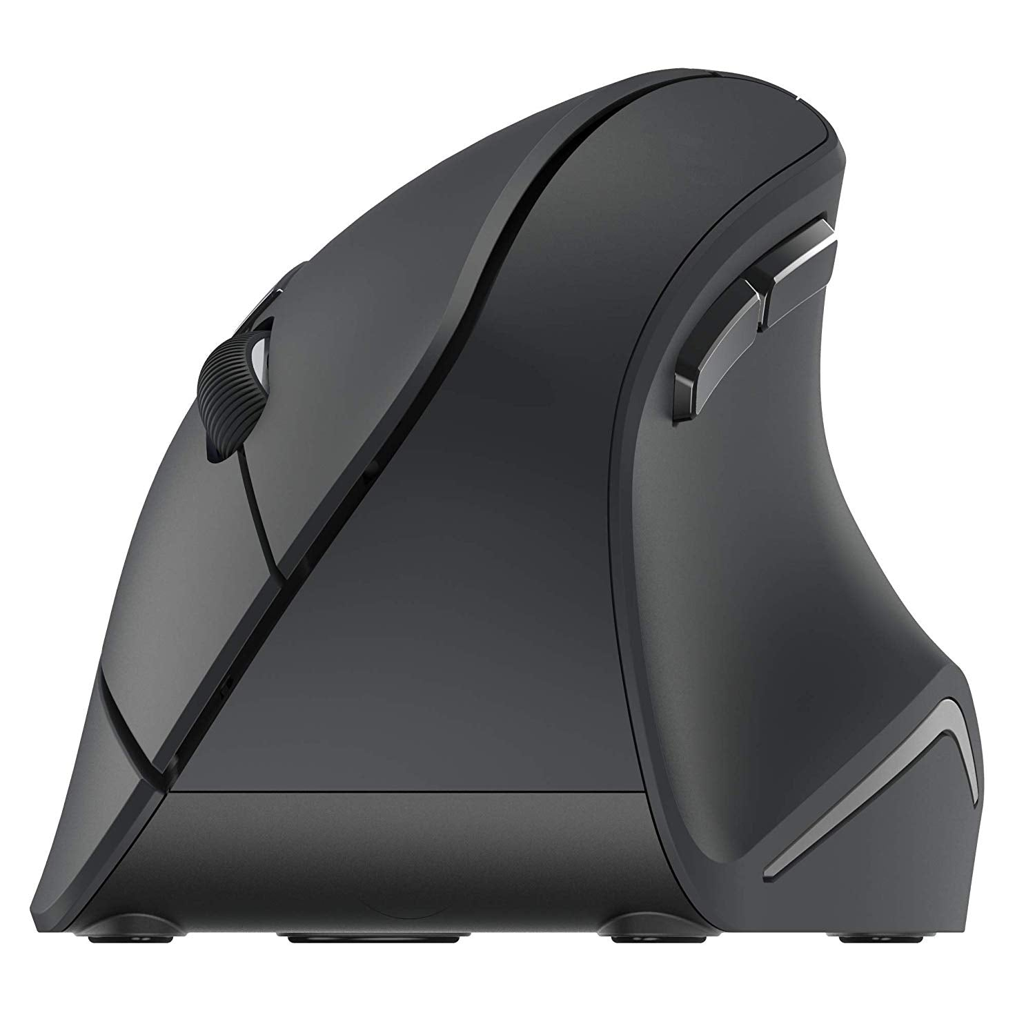 Bluetooth Vertical Adjustable Wireless Ergonomic Mouse