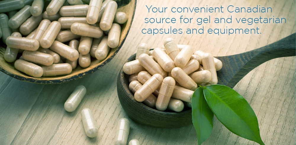 Buy gelatin and vegetarian capsules online