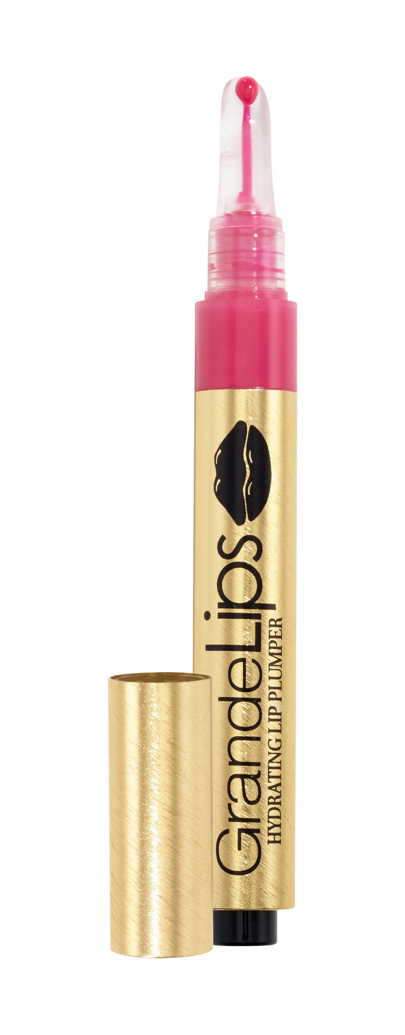 GrandeLips - Hydrating Lip Plumper with Collagen