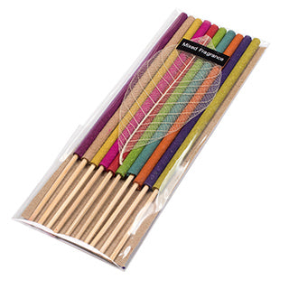 Mixed Fragrance incense pack