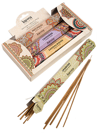 Mixed  Pack Incense Sticks