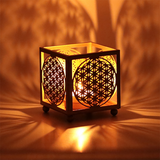 Atmospheric Lighting - Flower of Life