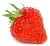 Dirty Dozen Organic strawberry