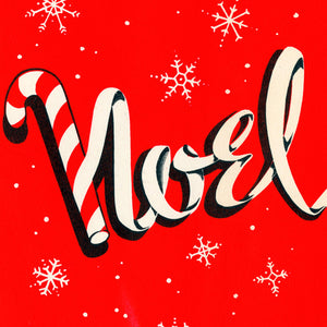 Christmas: Typography