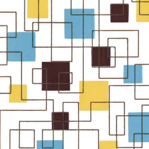 Patterns: Mid-Century