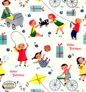 Children's Patterns Pdxc10249 Color Illustration