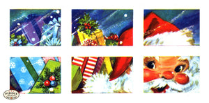 Copy of PDXC19890a -- Santa Claus Color Illustration