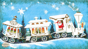 Pdxc10129A -- Christmas Color Illustration