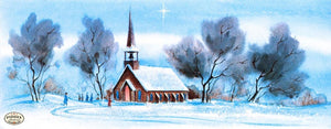 Pdxc10161 -- Snowy Scenes Color Illustration