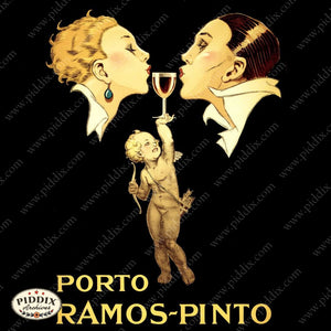 Pdxc10256 -- Alcohol & Wine Poster