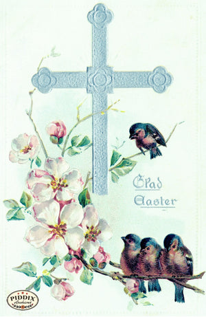 Pdxc10924-- Easter Postcard