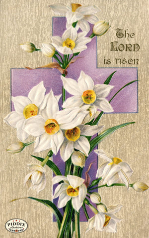 Pdxc11015 -- Easter Postcard