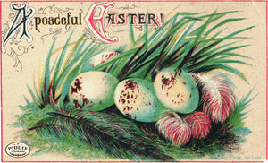 Pdxc11033 -- Easter Postcard