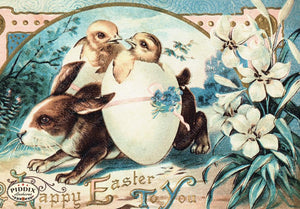 Pdxc11055 -- Easter Postcard