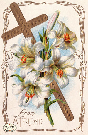 Pdxc11070 -- Easter Postcard