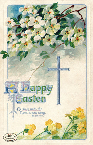 Pdxc11262 -- Easter Postcard