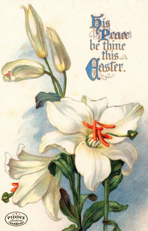 Pdxc11294 -- Easter Postcard