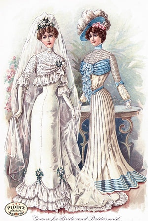 Pdxc11652 -- American Fashion Color Illustration