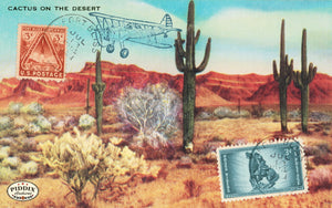 Pdxc13835A -- Travel Postcards Original Collage