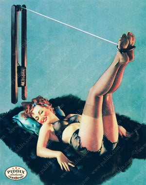 Pdxc14387 -- Pin-Ups Color Illustration
