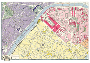 Pdxc1661 -- Maps Color Illustration