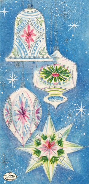 Pdxc17270 -- Christmas Bells Color Illustration