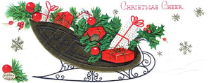 Pdxc17342 -- Christmas Color Illustration