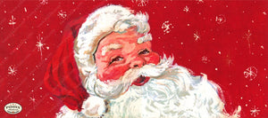 Pdxc18912A -- Santa Claus Color Illustration