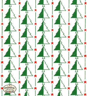 Pdxc18940 -- Christmas Patterns Color Illustration