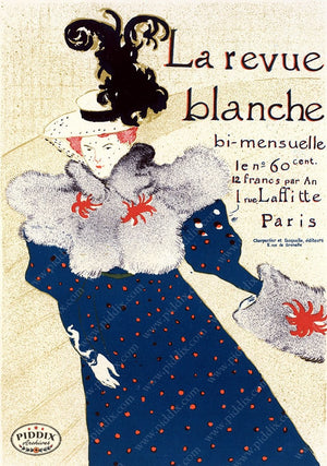 PDXC19489-- French Posters Poster