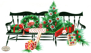 PDXC19929a -- Christmas Color Illustration