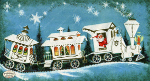 PDXC20148a -- Christmas Color Illustration