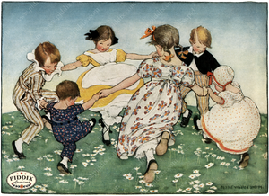 Pdxc2193 -- Childrens Illustrations Color Illustration
