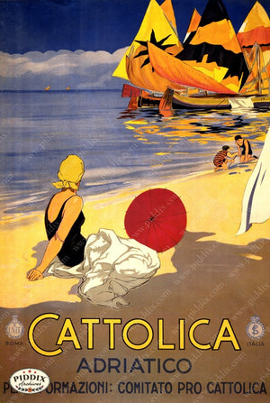 Pdxc3122 -- Travel Posters Poster